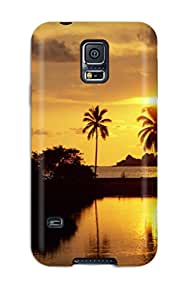 New Arrival Cover Case With Nice Design For Galaxy S5- Ixtapa Guerrero, Mexico