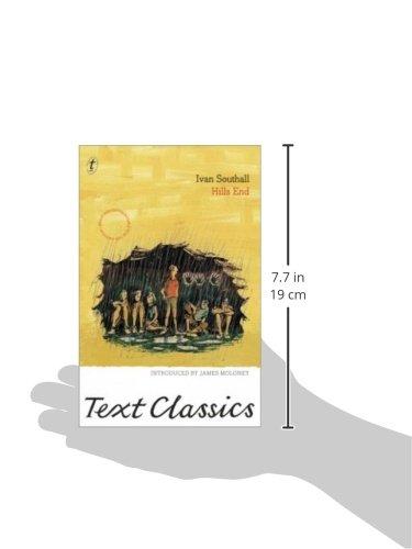 Hills End: Text Classics