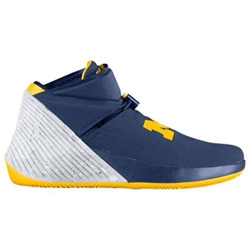 テーブルを設定するユダヤ人ボックス(ナイキ ジョーダン) Jordan メンズ バスケットボール シューズ?靴 Why Not Zero.1 [並行輸入品]