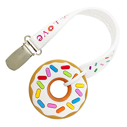 Expert choice for donut teether for baby