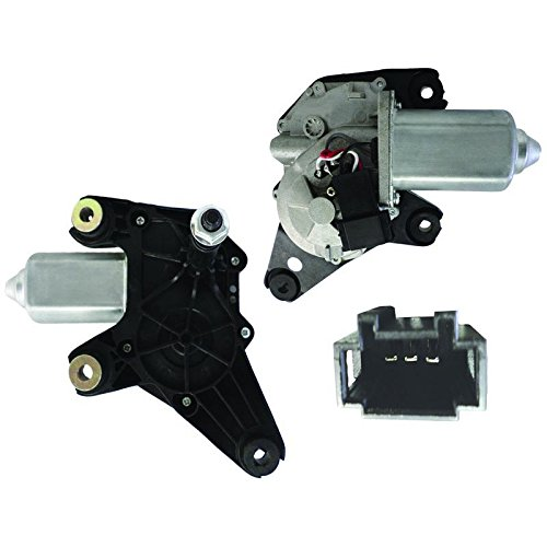 - New Wiper Motor Rear Fits Chrysler Dodge Mercedes-Benz Caravan Town & Country Pt Cruiser GL ML R63 R350