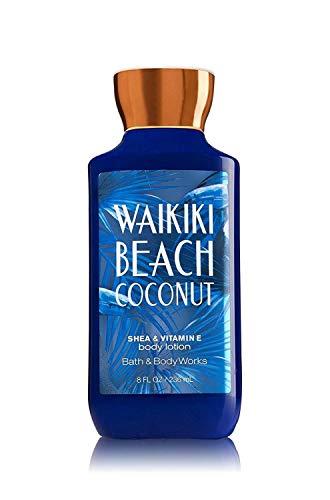 Bath & Body Works Waikiki Beach Coconut Fragrance Body Mist