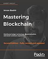 Mastering Blockchain, 2nd Edition Front Cover