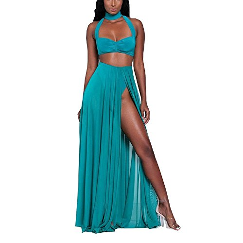 formal beachwear dresses - 1
