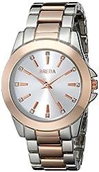 Breda Women's 2389 Bracelet Watch