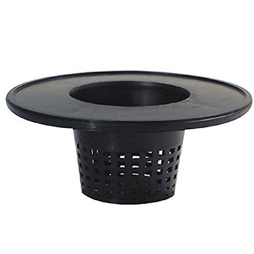 6 net pot bucket lid - 6