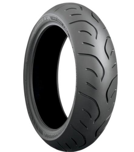 Bridgestone Battlax Sport Touring T30 Tire - Rear - 190/ 55ZR-17 (GT spec) , Position: Rear, Rim Size: 17, Tire Application: Touring, Tire Size: 190/55-17, Tire Type: Street, Load Rating: 75, Speed Rating: (W), Tire Construction: Radial 001320