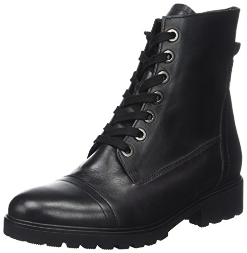 Shoes Mujer Mel para Schwarz Comfort Botas Sport Gabor Negro XTvwBO11W