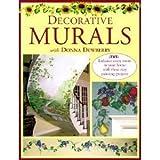 Decorative Murals with Donna Dewberry, Donna S. Dewberry, 0891349103
