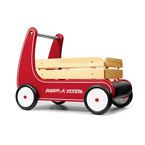 Radio Flyer Classic Standard Packaging