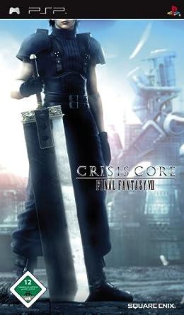 crisis core ps4
