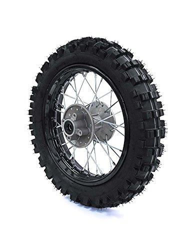 'Ruota 12 posteriore –  Dirt Bike/Pit Bike/Mini Moto Pitrider