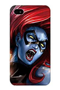 3991d441503 New Iphone 4/4s Case Cover Casing(ms Marvel Background)/ Appearance