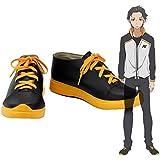 natsuki subaru shoes
