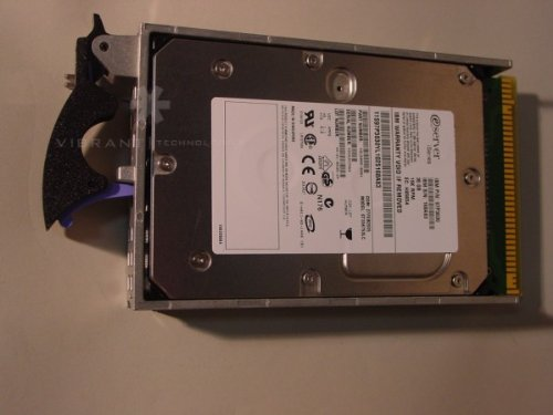 IBM 4326-9406 35.16GB 15K RPM DISK
