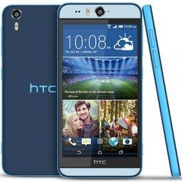 a007a36264c Amazon.com: HTC Desire Eye E1 16GB Blue (with 13MP Front & Rear ...