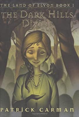 "cover of ""The Dark Hills Divide"""