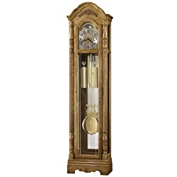 Howard Miller 611-072 Parson Grandfather Clock by
