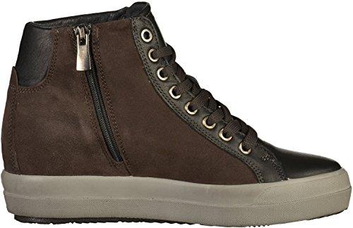 IGI&Co Damen DSY 8773 Desert Boots Braun(Grigio (Grig.Scuro))