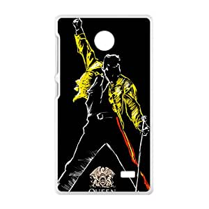 Queen cool man Cell Phone Case for Nokia Lumia X