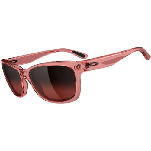 Oakley Forehand OO9179-05 Oversized Sunglasses,Rose Wash,One size