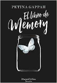 El libro de Memory (HARPERCOLLINS): Amazon.es: Petina