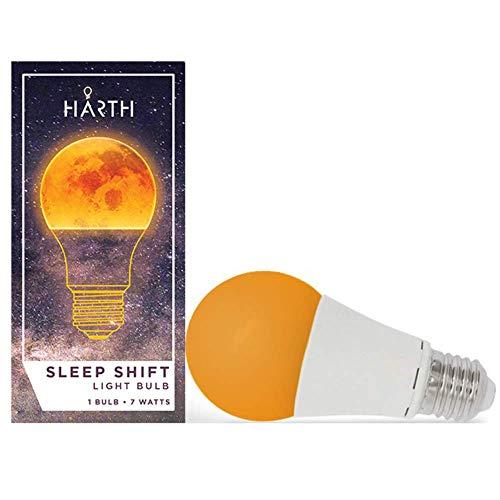 blue light filter light bulb - 7