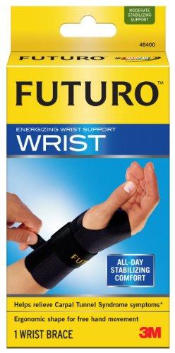 Futuro Energizing Wrist Support Small