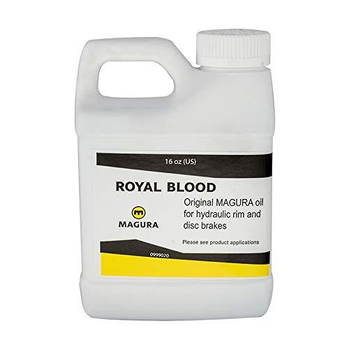 Magura Usa Blood Brake Fluid, One Color, 16Oz