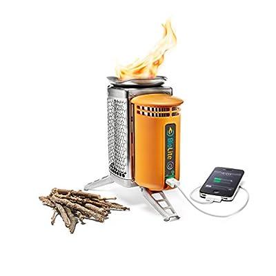 BioLite Wood Burning Campstove from BioLite