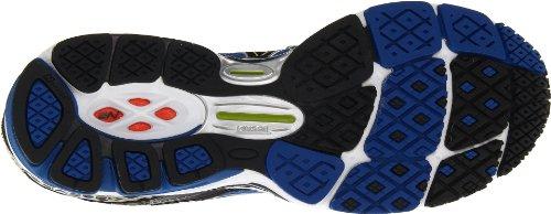 New Balance Zapatillas Running 1260 Azul/Negro/Blanco