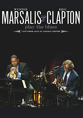 Wynton Marsalis & Eric Clapton Play The Blues