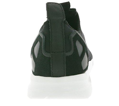 Adidas Originals ZX Flux ADV Smooth slip on da donna slip nero S78957