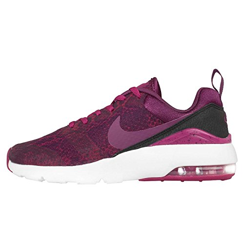 Nike Mujer Wmns Air Berenjena Print Siren Max Fucsia rx4rnwCq