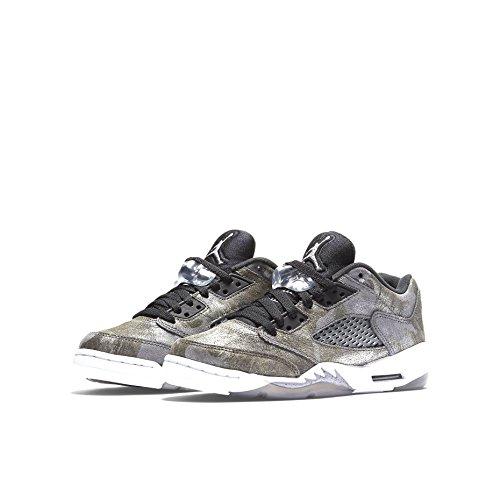 Nike Herren Air Force 1 Metà 07 Schuhe Cool Grigio, Lupo Grigio-bianco-nero
