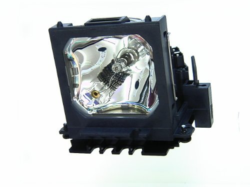 Compatible Lamp Replacement DT00591 for Projector 3M X70 / Dukane ImagePro 8935 / Hitachi CP-X1200 / Hitachi CP-X1200W / Hitachi CP-X1200WA / Liesegang dv 540 flex / ViewSonic PJ1165 / Ask Proxima C440 / Proxima DP8300 / Proxima DP8400 / Proxima DP8400X / InFocus LP840 ()