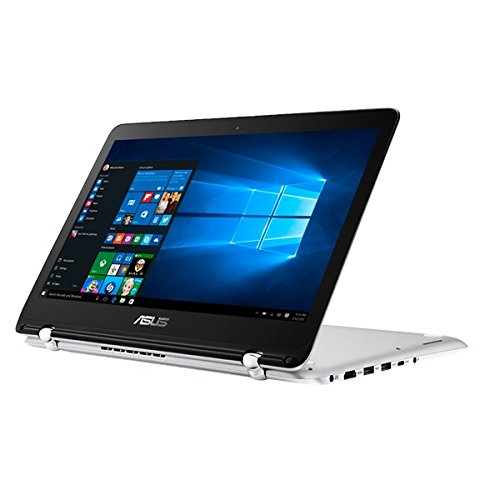 "Asus Q304UA-BBI5T10 2-in-1 - 13.3"" FHD Touch - i5-6200U up to 2.8Ghz - 6GB - 1TB"
