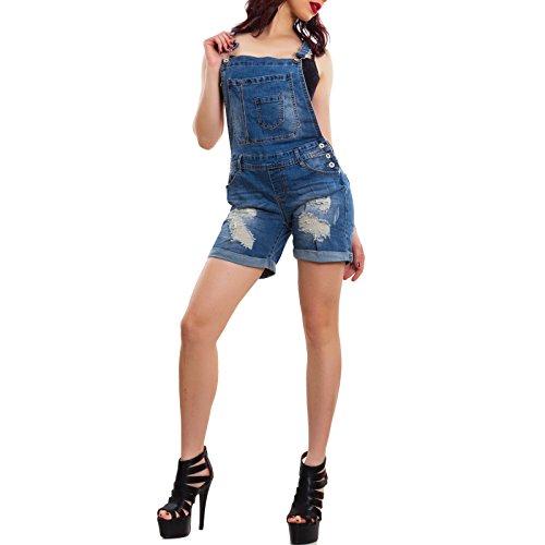 Bleu Jeans Bleu Femme Toocool XS bleu qOSnwa