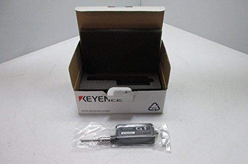 Keyence GT2-H12KL High Precision Force Sensor Head, 0.1µm Resolution, 12mm R by Keyence