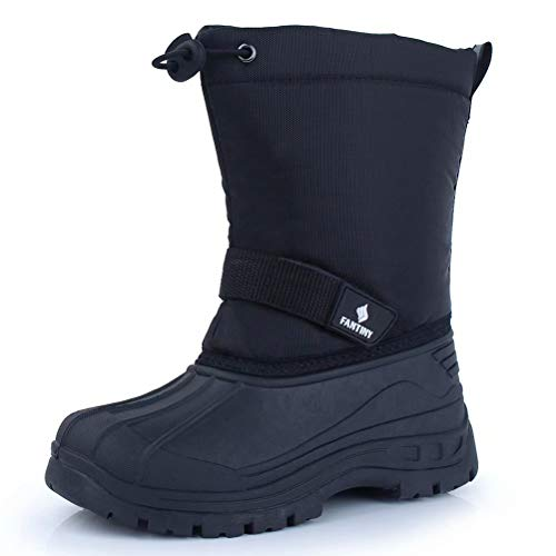 Buy kid snow boots