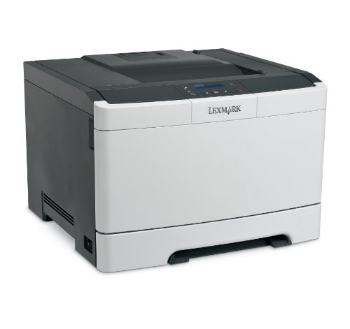 Lexmark 28CC050 CS317dn Laser Printer, Duplex Features