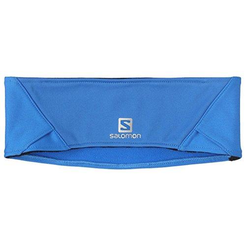 UPC 887850220563, Salomon Training Headband, One Size, Union Blue