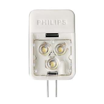 Philips 418392 3-Watt (20-Watt) AccentLED T3 Desk and