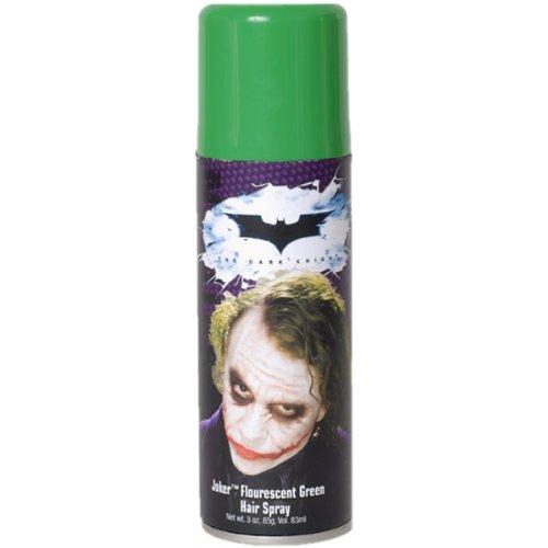 Rubie's Costume Co The Joker Hairspray (Green Joker Costume)