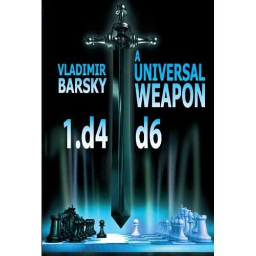 Weapons Universal - A Universal Weapon 1.D4 D6 by Vladimir Barsky (2011-01-04)