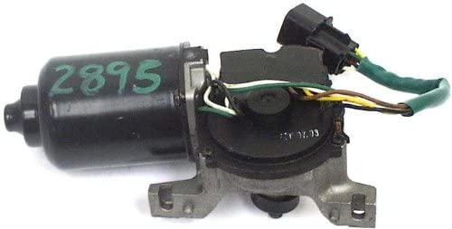 ARC Remanufacturing 10-2895 Windshield Wiper Motor Front Remanufactured