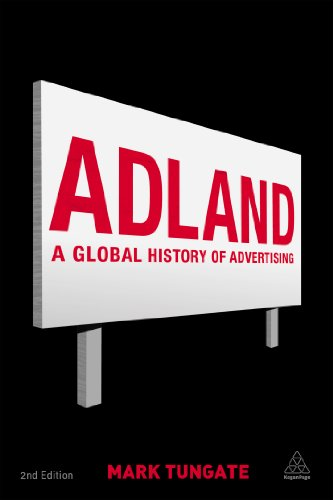 Amazon adland a global history of advertising ebook mark adland a global history of advertising by tungate mark fandeluxe Images