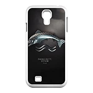 Samsung Galaxy S4 I9500 phone cases White Game of Thrones Phone cover GWJ6348002
