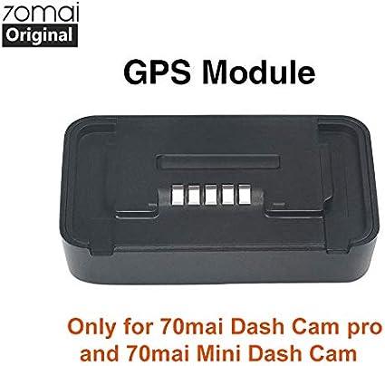 Modulo GPS per auto Modulo guida registratore GPS per Xiaomi 70mai Dash Cam Pro Car DVR Dashboard Camera