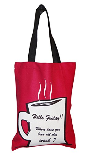 Yuga toile de coton Graffiti Bag Designer Femmes sacs
